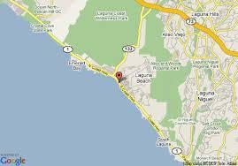 california map laguna map of inn laguna laguna