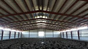 Barn Kits Oklahoma Metal Buildings Wheeler Metals