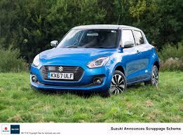 new suzuki and isuzu cars in southampton hampshire used cars