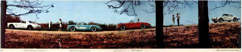 corvette dealers corvette articles 1960 corvette dealers sales brochure