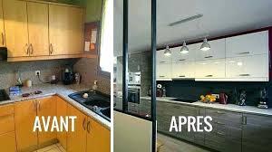 conseils cuisine comment moderniser une cuisine en chene cuisine en chene les