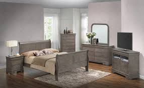 Twin Size Bedroom Sets Louis Philippe A Twin Set Gray Twin Size B 2ns Dr Mr Ch 3105a
