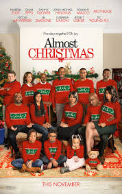 almost christmas dvd release date february 7 2017