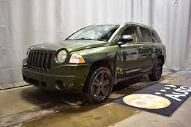 red jeep compass jeep compass for sale in red deer alberta