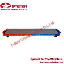 whelen ambulance light bar china 3w aluminum whelen led emergency warning lightbar china