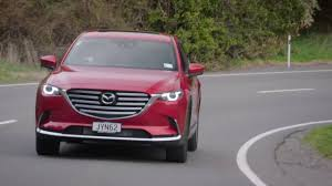 mazda car brand brand new mazda cx 9 iactivsense youtube