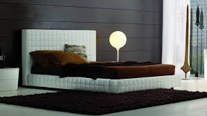 Bedroom Wall Padding Modern Headboards For Leather Graphite Headboard Solid Wooden Bed
