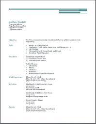 Scholarship Resume Template 4th Grade Science Homework Help Lalla Essaydi Decordova Write A