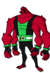 ben 10 omniverse tv shows characters cartoon network canada