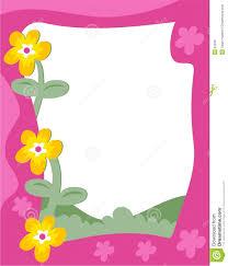 clip art flowers border clipart panda free clipart images