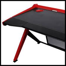 gd 1000 nr gaming desk computer desks dxracer official