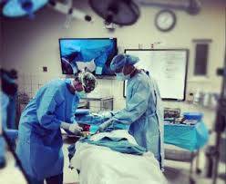 The Or Instagram In The O R Hearing Restoration Surgery Live Tweeted