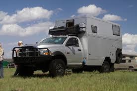 Dodge 1500 Truck Camper - 2013 overland expo ram 5500 camper adventure campers pinterest