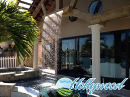 upgrade your pool or spa with waterfalls wet bars or salt generators