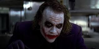 Heath Ledger Halloween Costume Heath Ledger Diary Play Joker U0027the Dark Knight