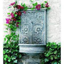 articles with large outdoor wall water fountains tag outdoor wall