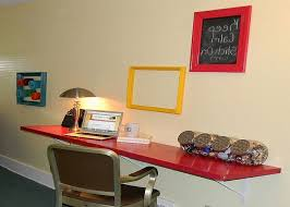 attractive cheap wall mounted desk cheap wall mount folding desk