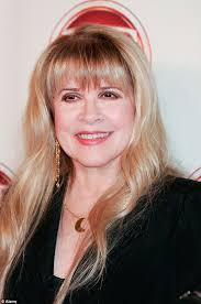 What Was The Cause Of Ray Charles Blindness Stevie Nicks U0027 Cocaine Habit Burned Hole So Big She Took The Drug