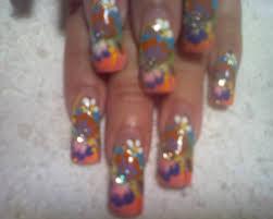 star nails nail art archive style nails magazine