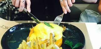 les cuisines fran軋ises 巴黎早午餐推薦 benedict simple