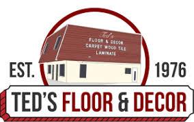floor and decor logo ted s floor and decor a family flooring company