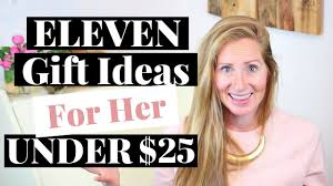 mother u0027s day gift guide 2017 u2013 gift ideas for mom under 25 youtube