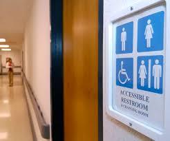 praise criticism follow transgender bathroom decision newsmax com