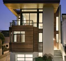 The Bungalow House Lighting Design Ideas For Modern House Exterior In European Style