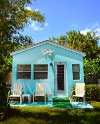 stay in your u0027own u0027 place 22 bungalow style hotels in florida