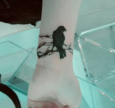 gallery with birds on wrist tattoos tattoo designs for women