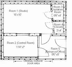 recording studio floor plan recording studio floor plans unique building your cottage recording