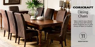 Dining Room Furnature Coricraft Dining Room Made For You By Coricraft