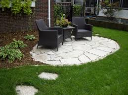 Garden Stone Ideas by Lawn Garden Easy Flower Bed Edging Stone Ideas For Amazing To