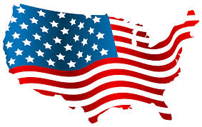Usa Map Png by Usa Flag Map Png Clip Art Image Gallery Yopriceville High