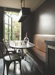 banquette cuisine sur mesure banquette cuisine sur mesure luxe duplex avec terrasse