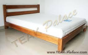 Dipan Kayu Kalimantan tempat tidur murah kayu jati minimalis jepara harga murah mebel jepara