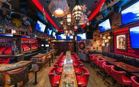 bar interior design vanrooy baja sharkeez