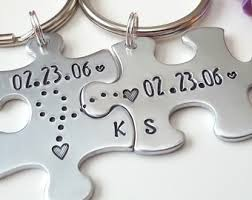 2nd year anniversary gifts for him 2 year anniversary gifts for boyfriend etsy