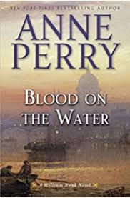 Blind Justice Meaning Blind Justice A William Monk Novel Anne Perry 9780345536709