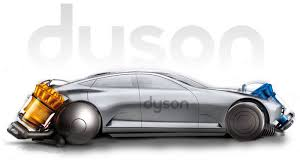 tesla and dyson duked it out in court over electric car plans and