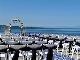 Wedding Venues Tacoma Wa Chambers Bay Golf Club University Place Weddings Tacoma Wedding