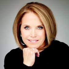hairstyles of katie couric katie couric on annoying nicknames and getting her start in radio