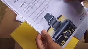 inversora esab 145i agora tanto faz 127 ou 220 volts apresentação