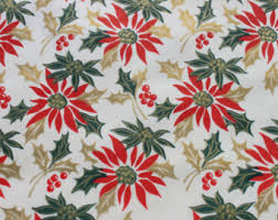 vintage christmas wrapping paper rolls vintage christmas wrapping paper etsy