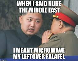 Funny Chinese Memes - spin off of the nuke the chinese meme imgflip