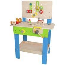 Childrens Work Benches Building Role Play Argos
