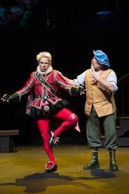 oregon shakespeare festival the merry of