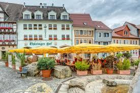 Rossmann Bad Langensalza Hotel Thuringer Hof Deutschland Bad Frankenhausen Booking Com