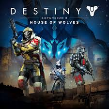 amazon com destiny expansion ii house of wolves ps4 digital