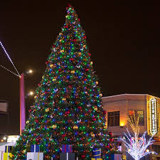 Rosemont Christmas Lights Fashion Outlets Of Chicago Home Facebook